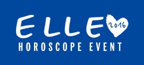 ELLE 2016 SUMMER LOVE HOROSCOPE EVENT